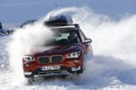 BMW X1 4WD 4x4 Xdrive snow