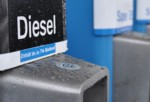 Diesel pump Germany