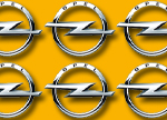 Opel logo graphic AID Newsletter small