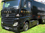 Daimler truckl Woerth Germany World cup