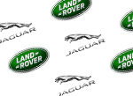 JLR logos AID graphic