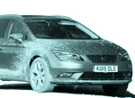 SEAT Leon X-PERIENCE new product test evaluation