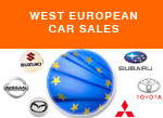 Asian carmakers targetting Europe