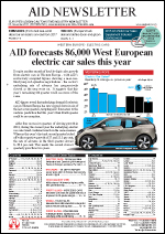AID Newsletter 1520 FRONT PAGE PREVIEW