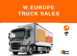 West European Heavy Truck Sales History AID Newsletter