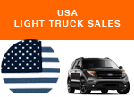 USA SUV Crossover Light Truck sales AID Newsletter