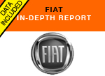 Fiat in-depth report West European sales