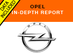 Opel in depth sales report and analysis AID Newsletter