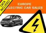 H1 European Electric car sales AID Newsletter