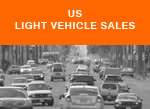 USA Light Vehicle Sales 7-Months 2016