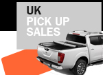 UK Pick Up Sales new trend